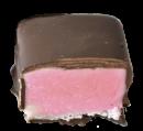 cream raspberry