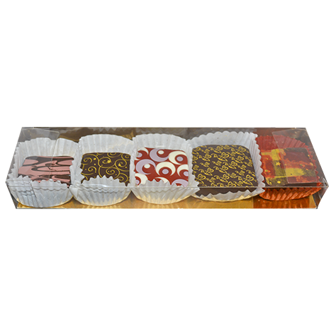 Assortments 5 Piece Box