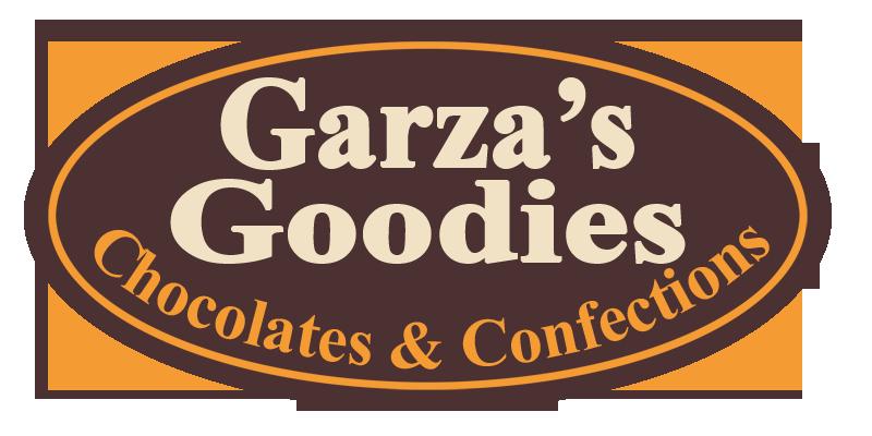 GARZA'S GOODIES Chocolates & Confections