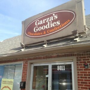 Garza's Goodies takes over former Can I Have a Bite location